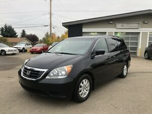 2008 Honda Odyssey EX-L** ONE OWNER / NO ACCIDENT / LOADED **