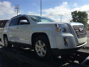 2011 GMC Terrain SLE-2-FULL-AUTOMATIQUE-MAGS