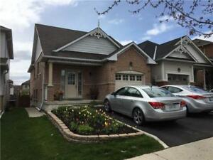 2+1 Bdrm Raised Brick Bungalow In The Heart Of Bowmanville