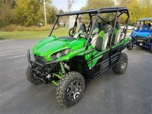 Save Thousands $$$ on this Green Teryx 4 LE