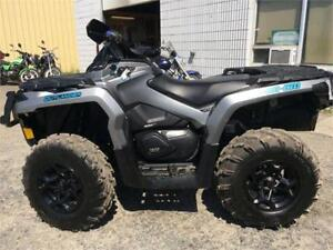 2016 Can-Am.....BAD CREDIT FINANCING AVAILABLE!!