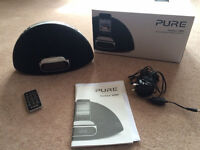 Pure Contour 100Di Docking Station for iPod, iPhone, iPad