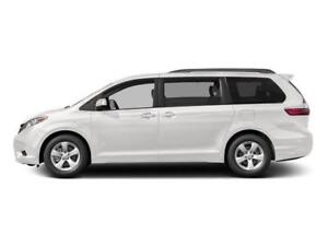 2016 Toyota Sienna - NO Credit Checks! NO Paystubs Required!