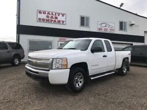 2011 Chevrolet Silverado 1500 LT 4x4 Inspected. Only $6650!