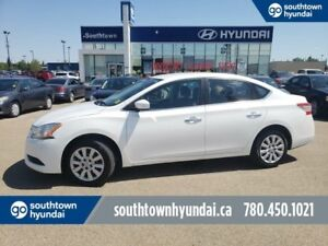 2015 Nissan Sentra S/POWER OPTIONS/AC/FULLY INSPECTED