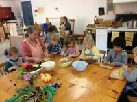 London Waldorf School Open House this Saturday 10:00 - 12:30