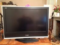 "Panasonic 32"" Widescreen Viera HD Ready LCD TV"