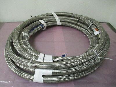 CTI Cryogenics 8043156G600 Cryopump, Flex Hose, Cryo Line, 414107