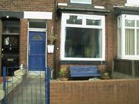2 BEDROOM MID TERRACE TO LET - CHORLEY