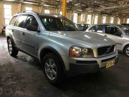 2004 Volvo XC90 P28 T Sports Automatic Wagon