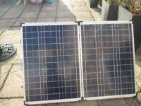 solar panel pv logic stfp90