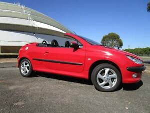 peugeot 206 for sale in adelaide region, sa | peugeot 206 cars