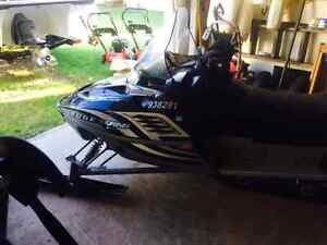 Snowmobile For Sale Cambridge Kitchener Area image 5