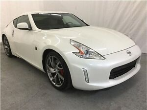 Nissan 370Z Touring Sport Pack Navigation A/C MAGS 2013