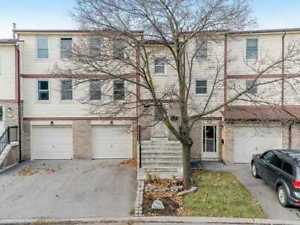 Perfect Starter Home In Meadowvale