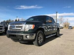 2014 Ford F-150 XTR Back-up Camera, Winter Tires, Clean Carproof