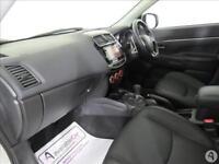 Mitsubishi ASX 2.2 DI-D 4 5dr Auto 4WD