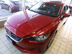 2014 Mazda Mazda6 GT NAVI,BACK UP CAMERA,PUSH START BLUETOOTH
