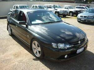 2004 Holden Commodore Sedan Collie Collie Area Preview
