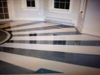 Complete Floor Sanding and Finishing Services