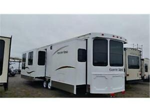 PARK MODEL WITH BUNKS PRICE TO SELL NO PAY FOR 6 MONTHS