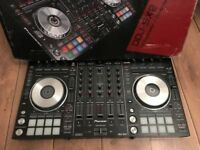Pioneer DDJ Sx2 in original box - £547.00