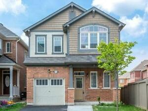 Amazing Price For 4 Bdrm Detach ((( Approx 2000 Sqft ))!!!!!
