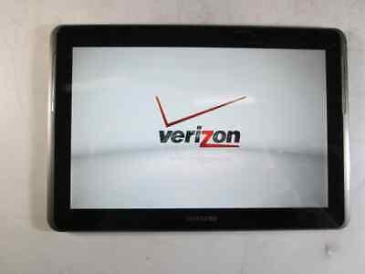 "Samsung Galaxy Tab 2 8GB 10.1"" (Verizon) Silver Tablet | SCH-1915"