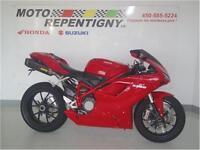 DUCATI 1098 2008 superbike