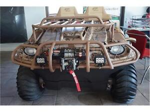 2016 ARGO SCOUT 6X6 FRONTIER  SAVE HUGE. WE SHIP CANAD WIDE