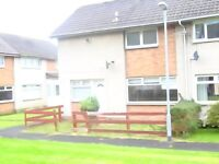 To Let: 2 Bed End Terrace, Leven Place, KA12