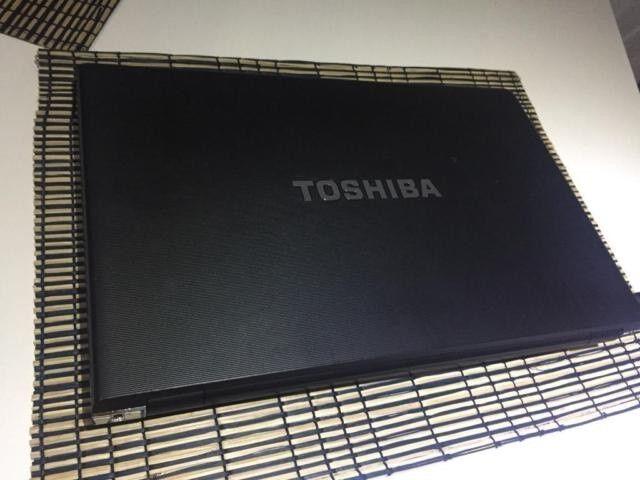 Toshiba Tecra R850 | 2nd Gen i3 | 6GB RAM | swap