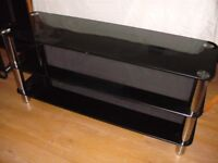 Tv Unit, Coffee Table, Side tables.