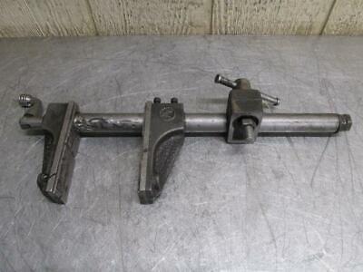 Amf Float-lock Standard Machinist Vise Clamp Drill Press Vice