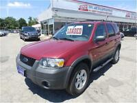 2006 Ford Escape,Leather Seat,CERTIFY EMISSION TEST Mississauga / Peel Region Toronto (GTA) Preview