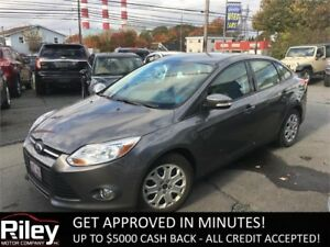 2012 Ford Focus SE STARTING AT $103.26