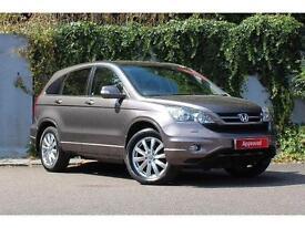 Honda CR-V 2.2 i-DTEC EX DIESEL MANUAL 2012/62