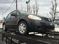 2011 Suzuki SX4 LE -FULL -AUTOMATIQUE