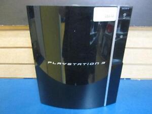 Console Playstation 3 80GB