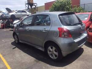 Toyota Yaris parts echo parts and corolla parts Fairfield East Fairfield Area Preview