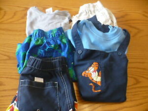 Lot of 12 Month Boys Clothing