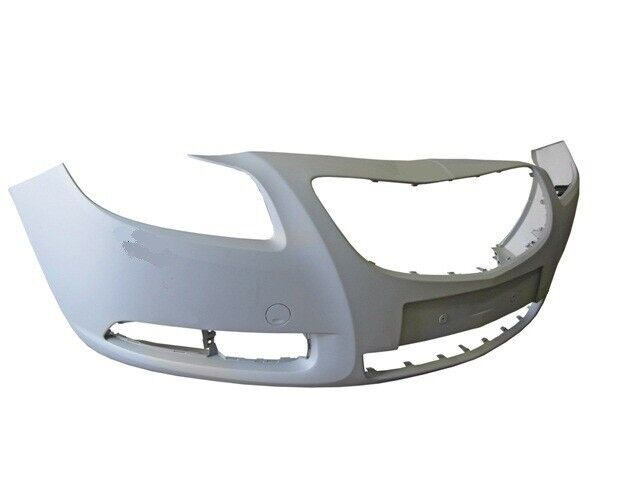 VAUXHALL INSIGNIA FRONT BUMPER. NEW. NEW