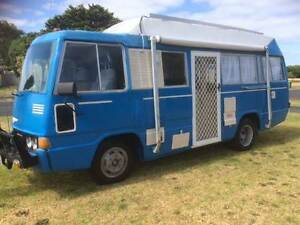 1976 Toyota MotorHome ( Urgent Sale ) Reluctant but Due To Health South Bunbury Bunbury Area Preview