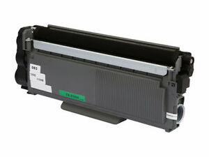 Brother TN-660 New Compatible Black toner cartridge
