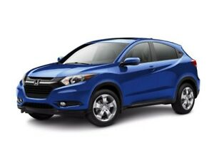 2018 Honda HR-V EX 4dr All-wheel Drive