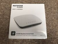 Netgear Insight Managed Smart Cloud Wireless Access Point (WAC510)