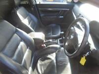 2006 55 VAUXHALL VECTRA 2.2 ELITE 16V 5D 155 BHP
