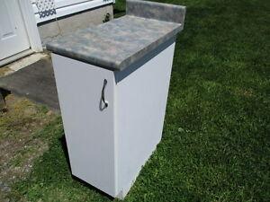 White kitchen cabinet for sale