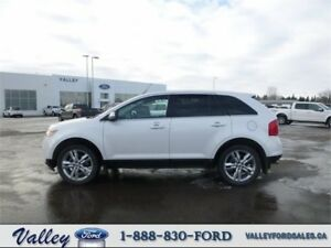 ON SALE! U82417 2013 Ford Edge Limited 4WD CROSSOVER/SUV