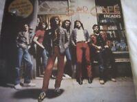 Vinyl LP Sad Café Fracades